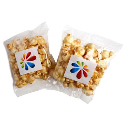 Caramel Popcorn 30G sticker
