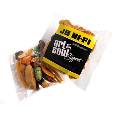 Bar Mix Bag 20G sticker