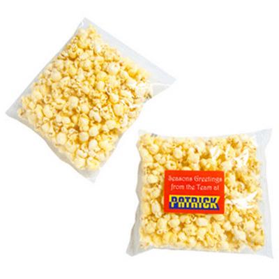 Buttered Popcorn 50g