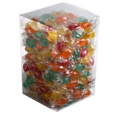Big PVC Box with Boiled Lollies