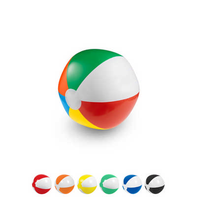 Fun Beach Ball 34cm