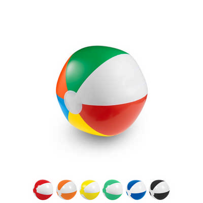 Joyful Beach Ball 40cm