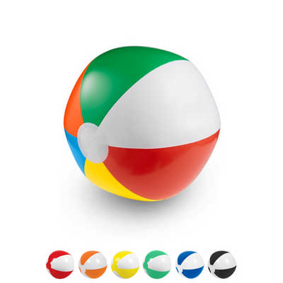 Cheerful Beach Ball 48cm