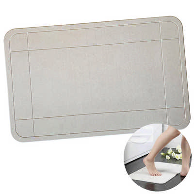 TOYO I-DIRED BATH MAT
