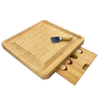 Maison Cheeseboard & Knife Set