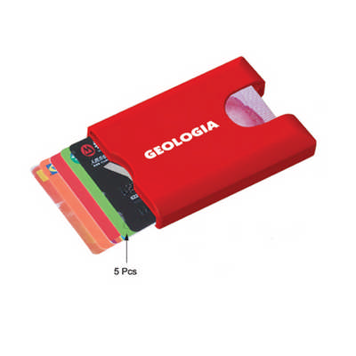 Ds1132 Rfid Card Holder