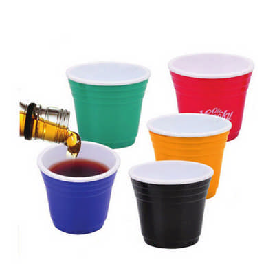 Mini Cup (Double Layer)