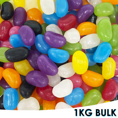 Jelly Bean - Assorted