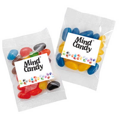 Jelly Bean In Bag 50g