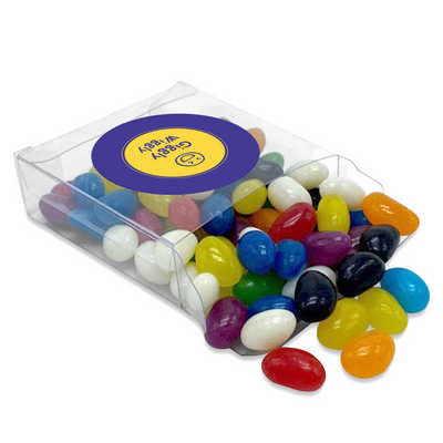Jelly Bean In Box 50g