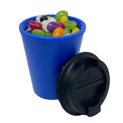 Jelly Bean In Karvo Cup