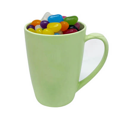 Jelly Bean In Envee Bamboo Mug