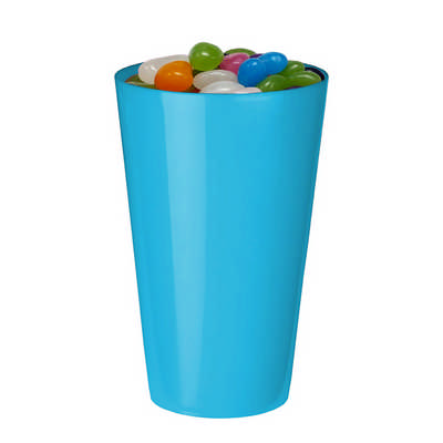 Jelly Bean In Party Cup