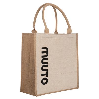 MULAN JUCO SHOPPING BAG