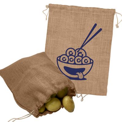 MARYLAND PRODUCE JUTE BAG