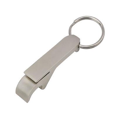 ARGO MATT BOTTLE OPENER KEY RING