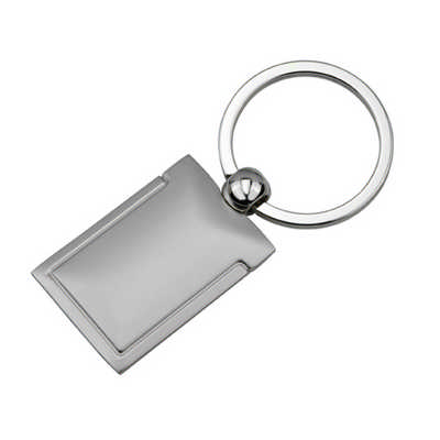 Belmont Key Ring