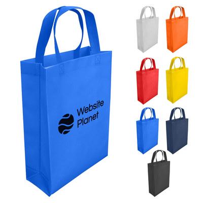 Laminated Non Woven Trade Show Bag