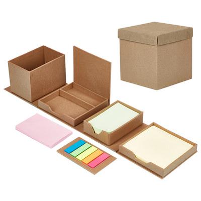 Desk Organiser Sticky Note Memo Holder (MH007_DEX)