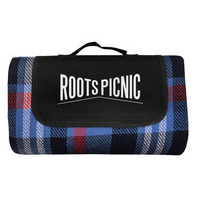 DALLAS PICNIC BLANKET