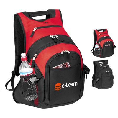 Deluxe Computer Backpack