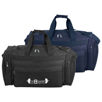 DELUXE TRAVEL BAG