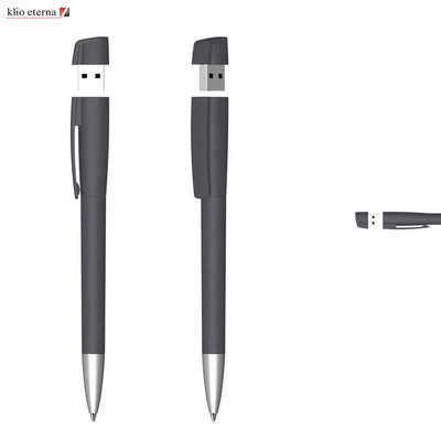 USB Pen 16GB Soft grip (TURNUS002_DEX)