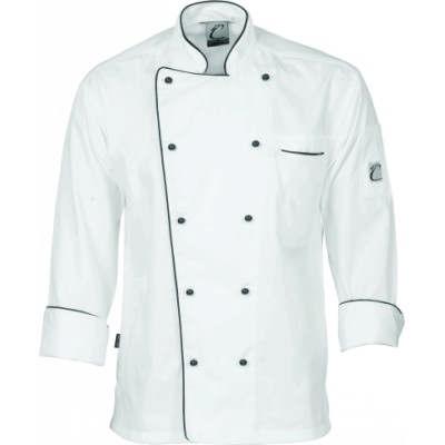 ClaSSic Chef Jacket - LS