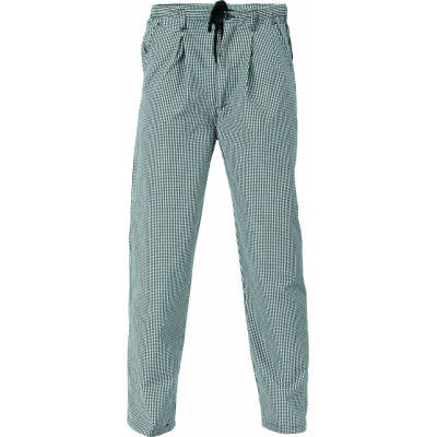 200gsm Polyester Cotton3 in 1 Chef�s & Food Industry Pants