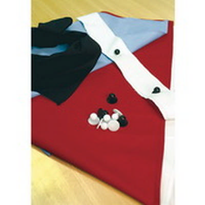 Buttons (10 per pack) for Chef Jacket