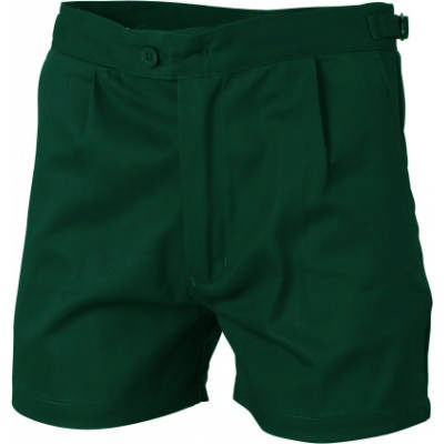 311gsm Cotton Drill Utility Shorts