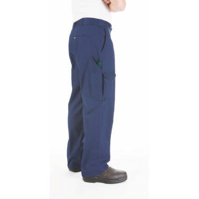 311gsm Ladies Cotton Drill Cargo Pants