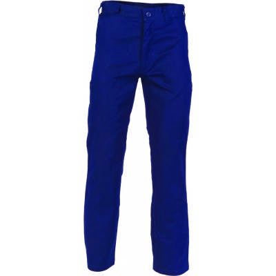 190gsm Light weight Cotton Pants with Utility pocket