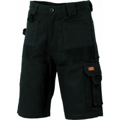285gsm Duratex Cotton Duck Weave Cargo Shorts