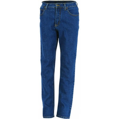 13.75OZ Ladies Denim Stretch Jeans