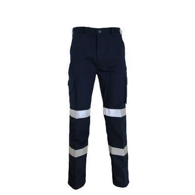 Lightweight Ctn Bio-Motion Taped Cargo Pants 3362_DNC