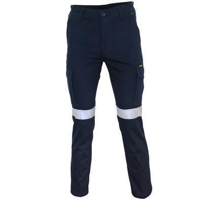 Slimflex Taped Cargo Pants