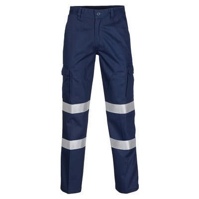 DNC Patron Saint PPE2 Ctn Bio-Motion FRTaped Cargo Pants