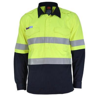 DNC Inherent Fr PPE1 2T CF LW DN Shirt
