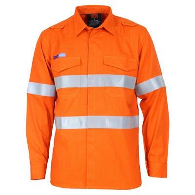 DNC Inherent Fr PPE2 MW DN Shirt