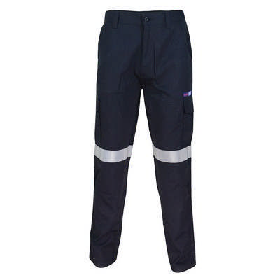 DNC Inherent Fr PPE2 Taped Cargo Pants