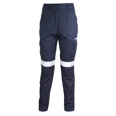 Lds DNC Inherent Fr PPE2 Taped Cargo Pants