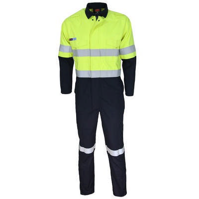 DNC Inherent Fr PPE2 2T DN CoveralLS