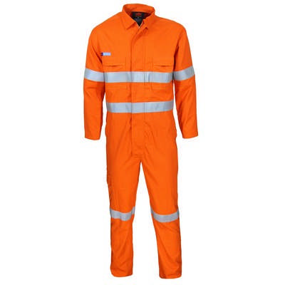 DNC Inherent Fr PPE2 DN CoveralLS