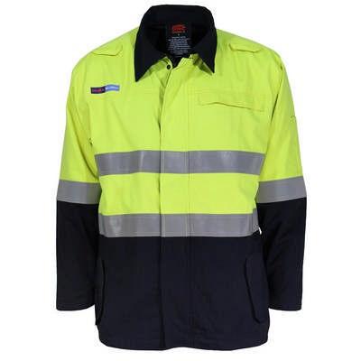 DNC Inherent Fr PPE2 2T DN Jacket