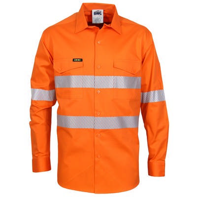 HiVis Segment Taped Coolight Shirt