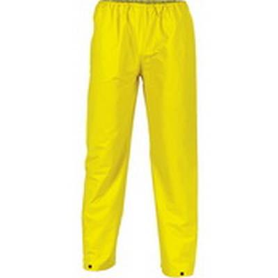 PVC Rain Pants