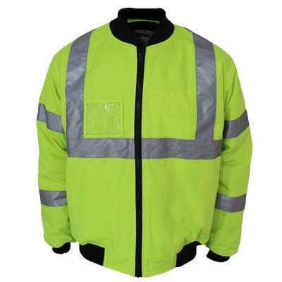 HiVis X Back Flying Jacket Bio-Motion Tape