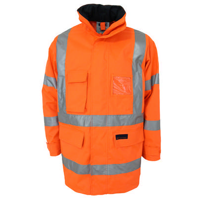 HiVis H Pattern Bio-Motion Tape Jacket