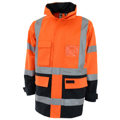 HiVis HPattern 2T Bio-Motion Tape Jacket